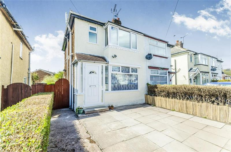 Broadmoor Road, BILSTON, WV14