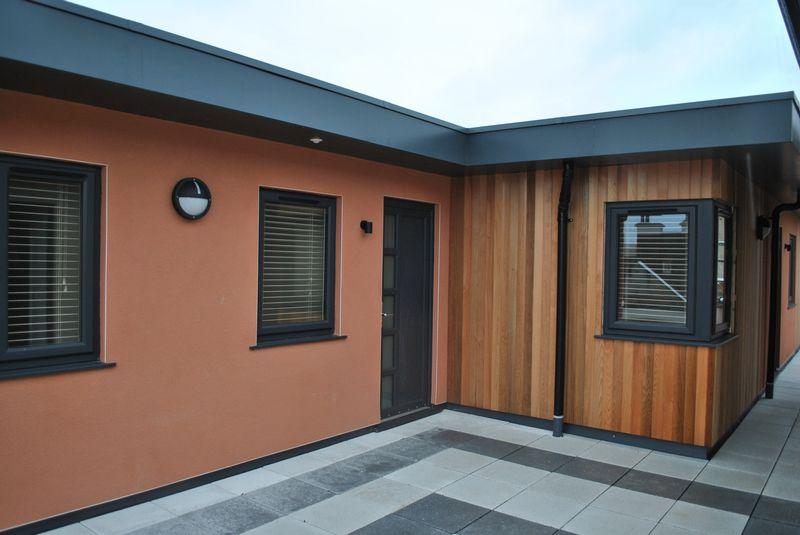 Alstron House, Hoe Street, Walthamstow E17