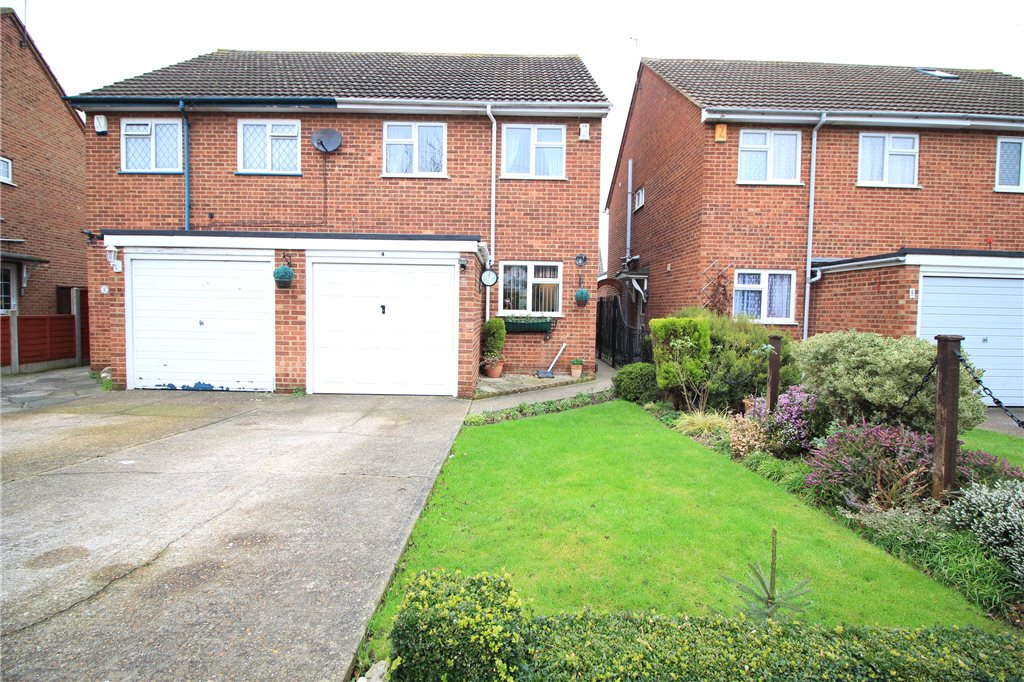 Ward Close, Lesney Park, Erith, Kent, DA8