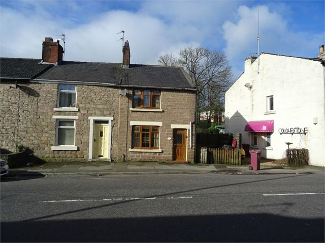 Shear Brow, Blackburn, Lancashire