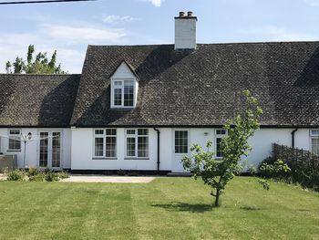 Northfield Cottages 4, Wytham Village