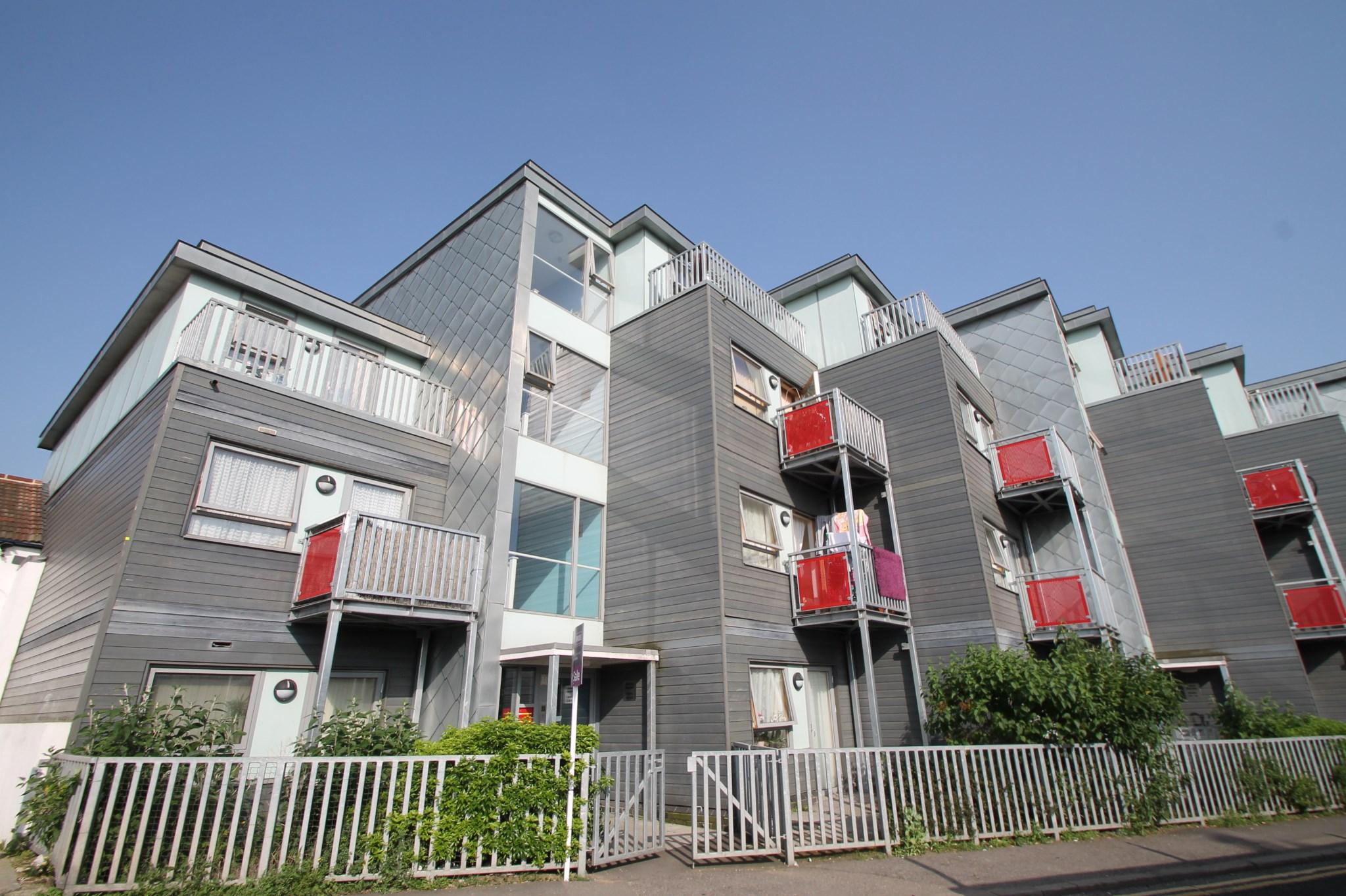 Baker House, 160 Handcroft Road, Croydon, CR0