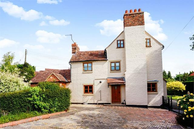 Ferry Lane, Uckinghall, Tewkesbury, Worcestershire