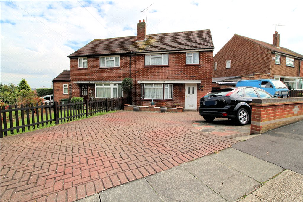 Normandy Way, Erith, Kent, DA8