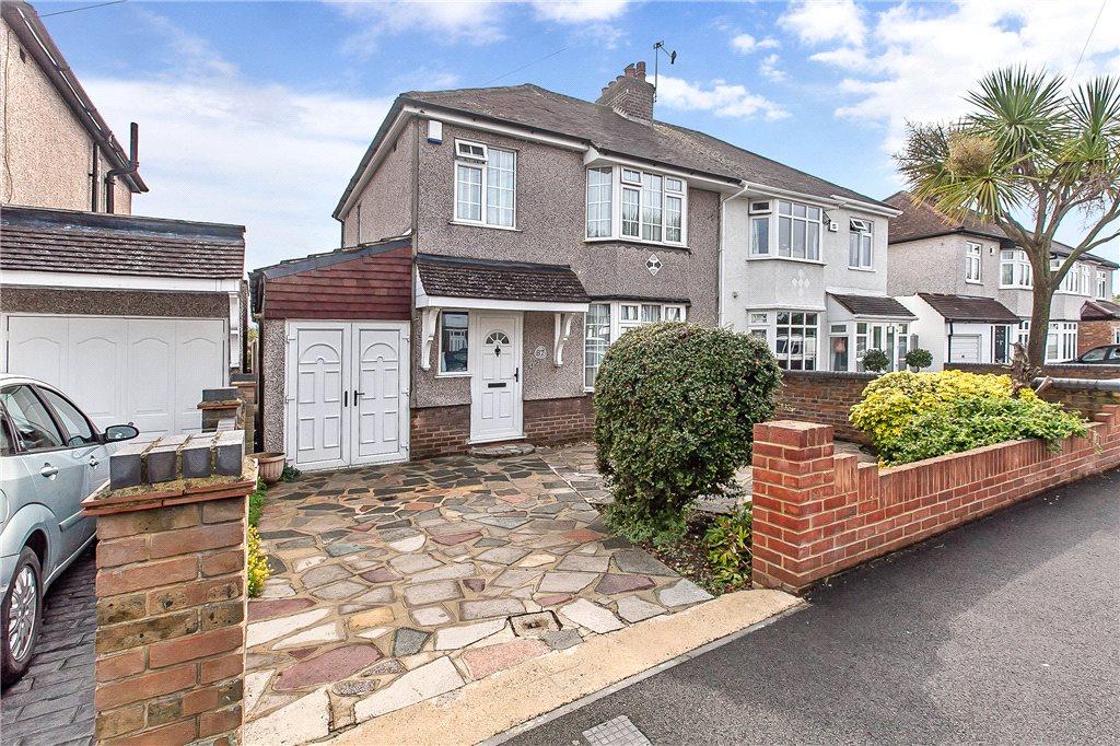 Haslemere Road, Bexleyheath, Kent, DA7