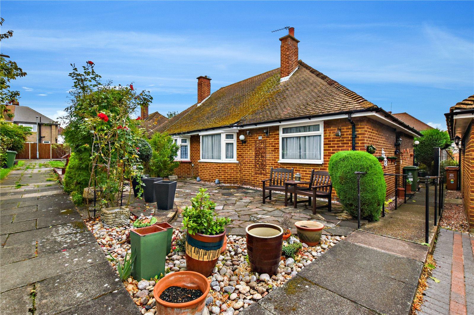 Sevenoaks Close, Bexleyheath, Kent, DA7