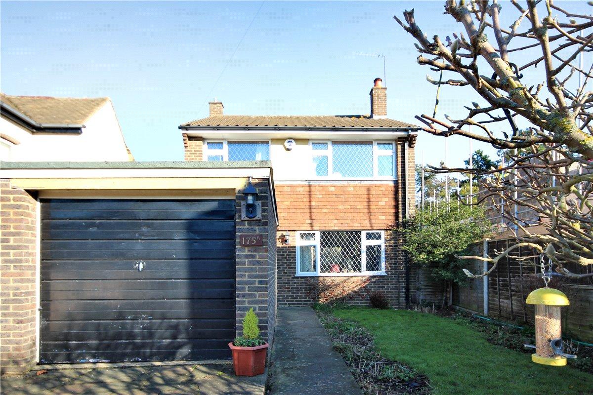 Warren Road, Chelsfield, Kent, BR6