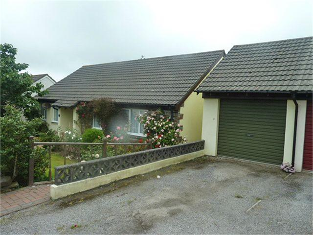 Trehannick Close, St Teath, Bodmin, Cornwall