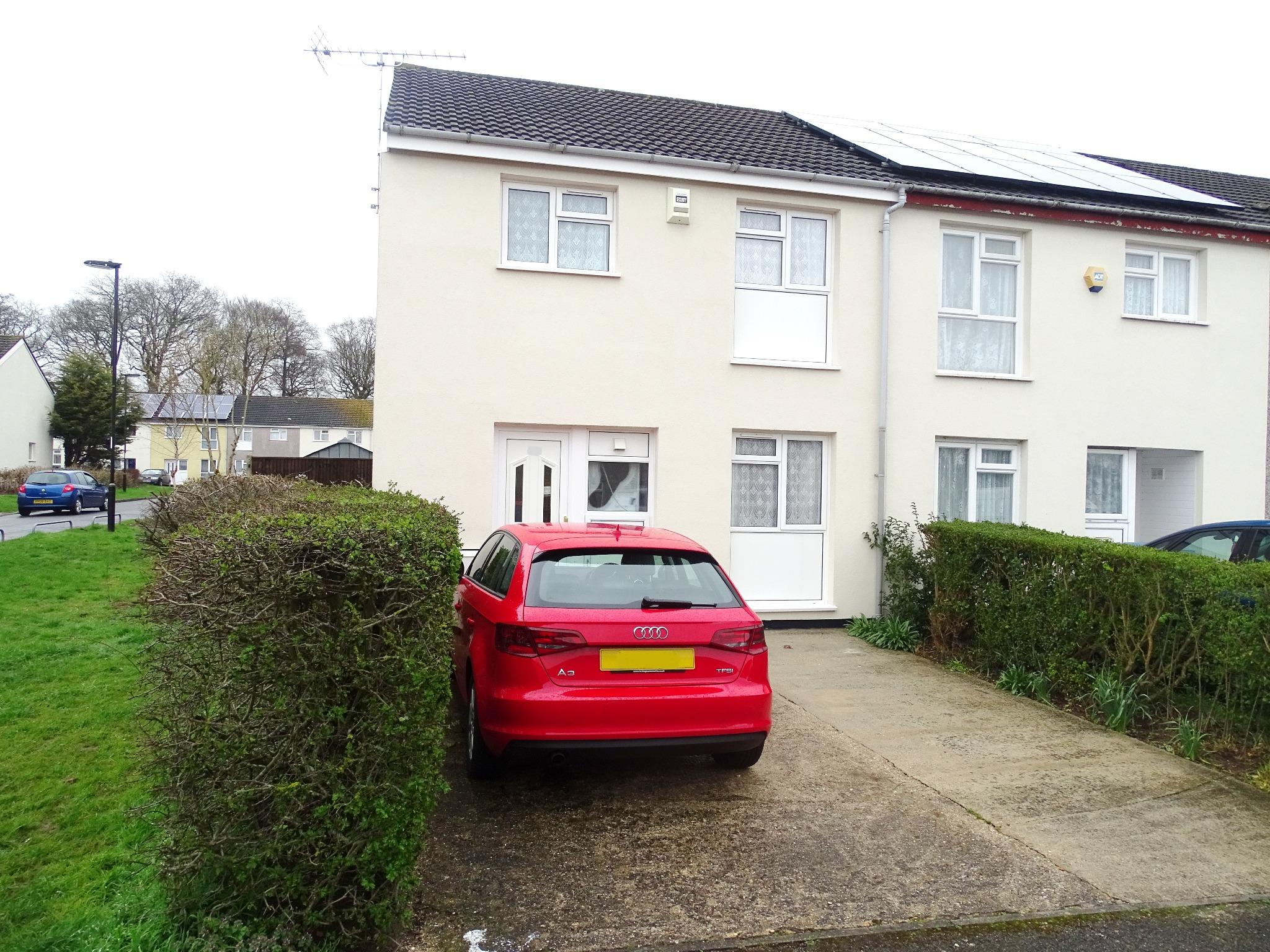 Dunbar Close, Lordshill, Southampton