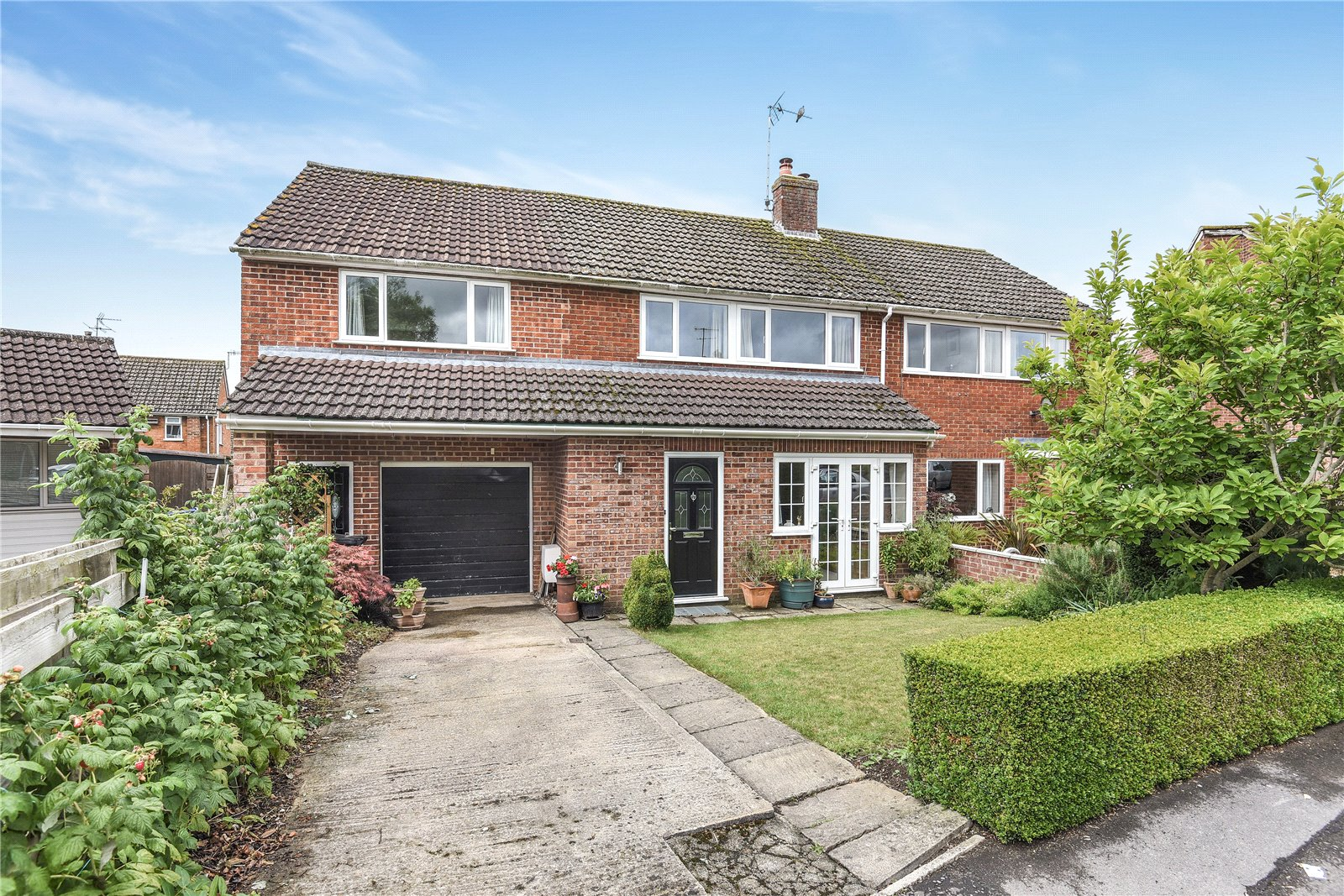 15 Barrow Close, Marlborough, Wiltshire