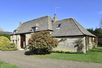 Langstone House, Middle Barton