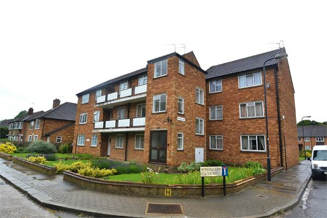 Woodgrange Close, Harrow, Greater London