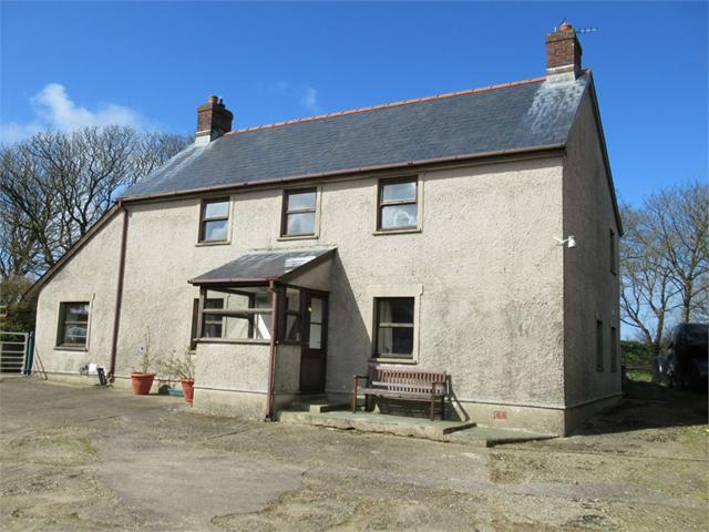 Clawddcam, Mathry, Haverfordwest, Pembrokeshire