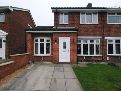 Fordington Road, Great Sankey, Warrington