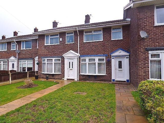 156 Winchester Avenue, Great Sankey, Warrington WA5 1XY