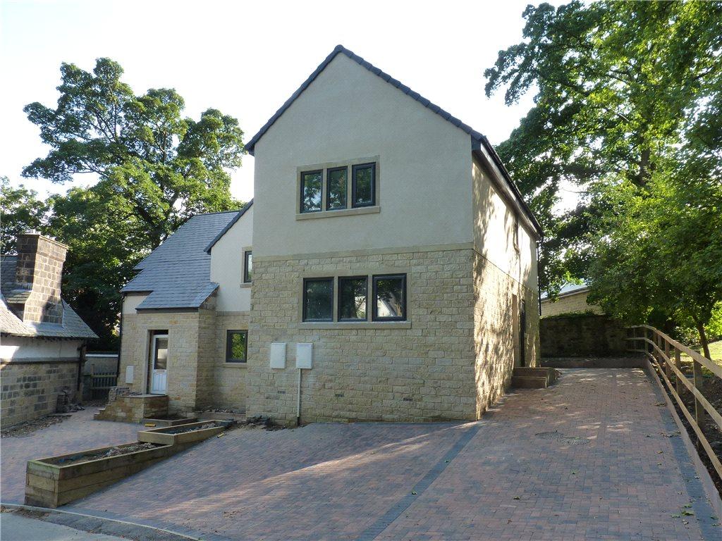 Laurel Mount, Belgrave Road, Keighley