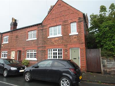Manor Cottage, Windmill Lane, PRESTON ON THE HILL, Warrington, WA4