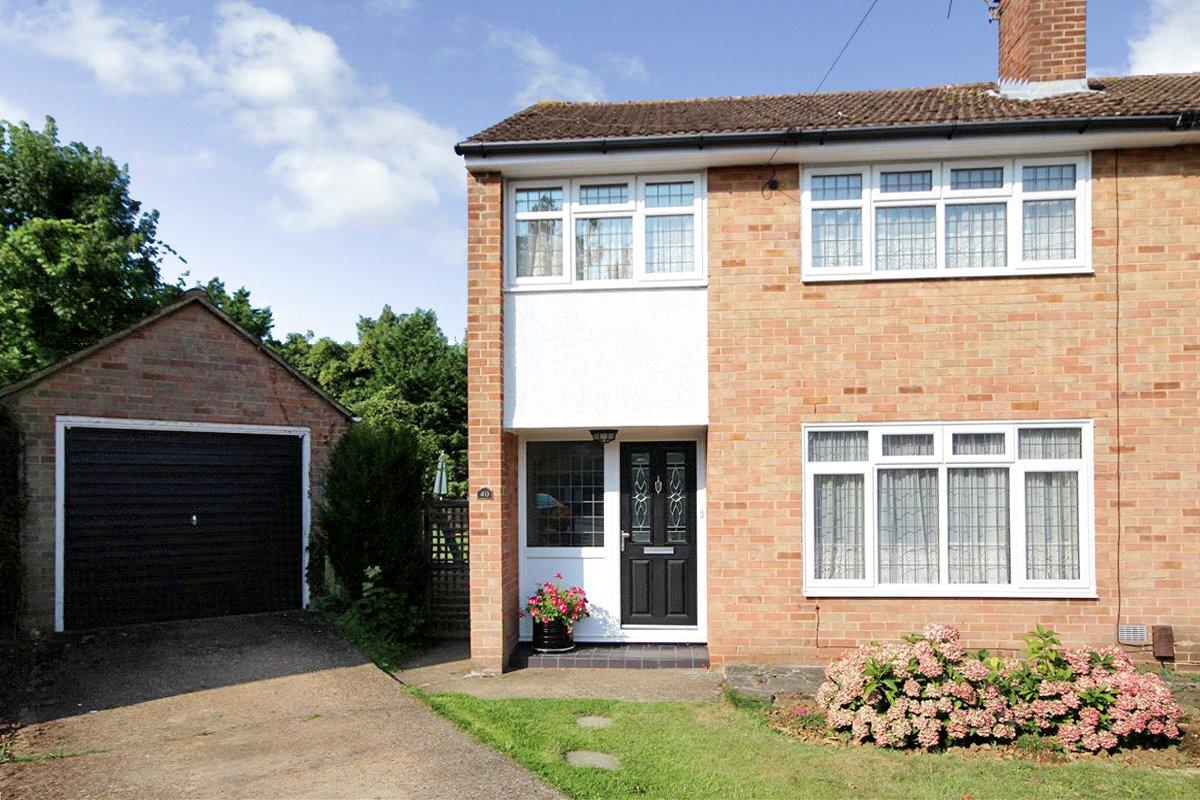 Gload Crescent, Orpington, Kent, BR5