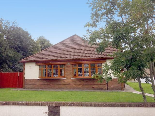 Ty R Eglwys, Cwmavon, PORT TALBOT, West Glamorgan
