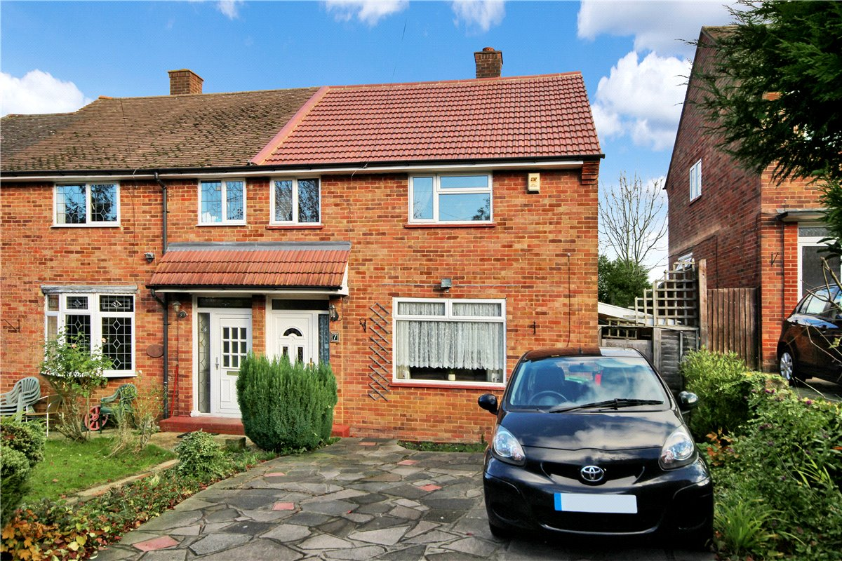 Beddington Green, Orpington, Kent, BR5
