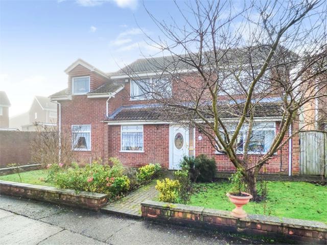 Whitmore Close, Broseley, Shropshire