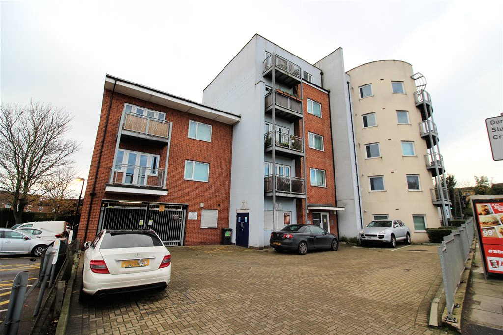 Queens Court, James Watt Way, Erith, Kent, DA8