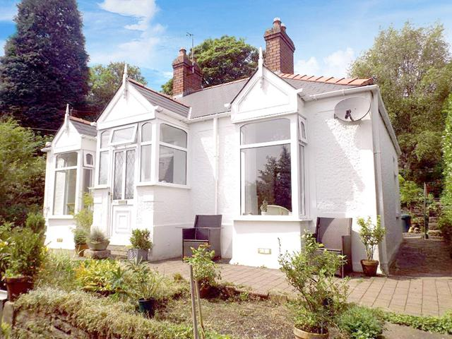 Graig Road, Pontardawe, SWANSEA, West Glamorgan