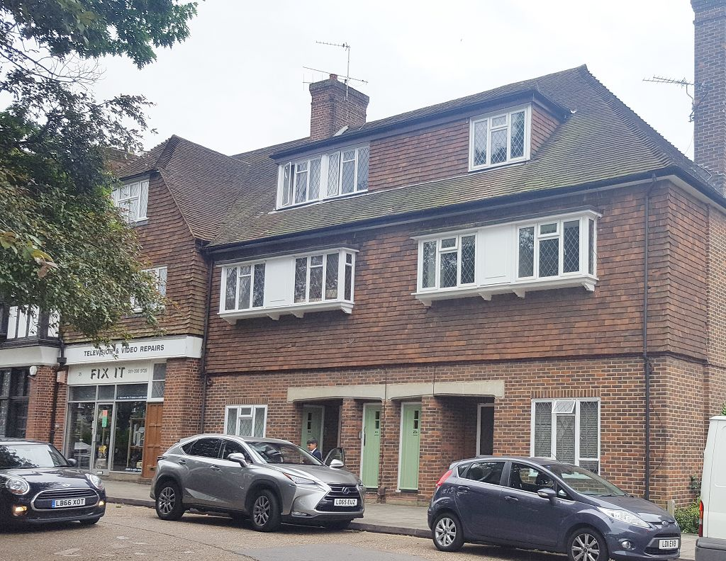 Manor Court, Station Approach, Esher, KT10 0SR