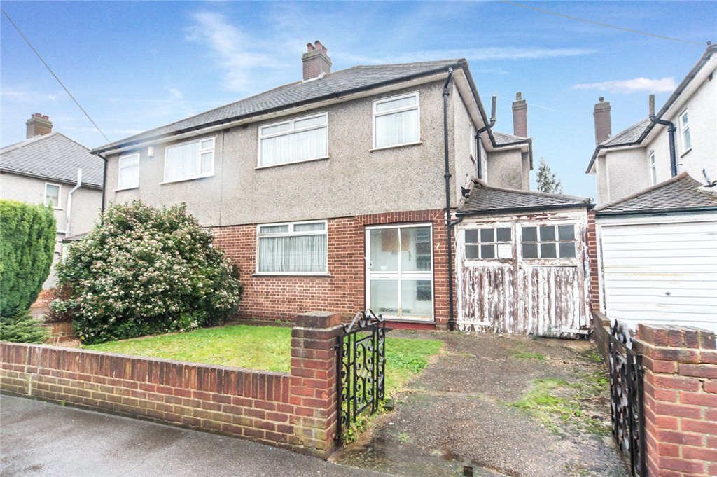 Dallin Road, Bexleyheath, Kent, DA6