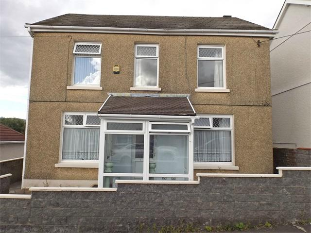 Barry Road, Lower Brynamman, Ammanford, West Glamorgan