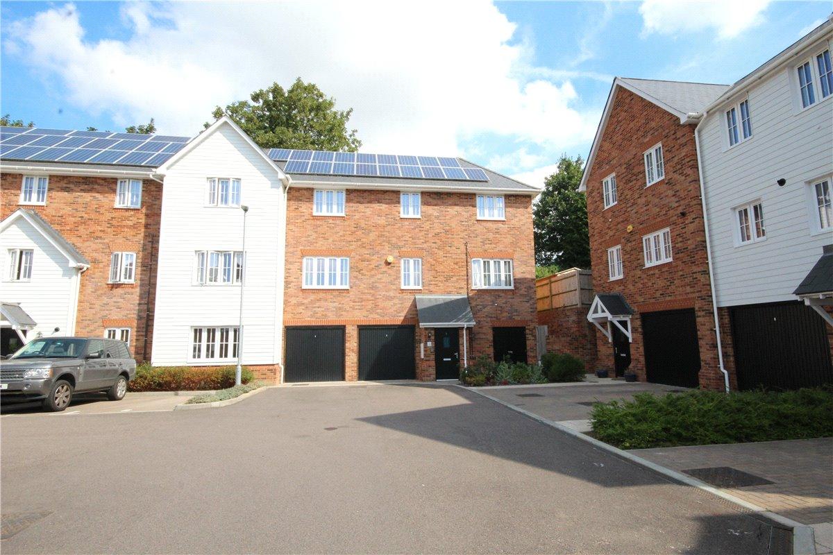 Beaufort Place, Orpington, Kent, BR5