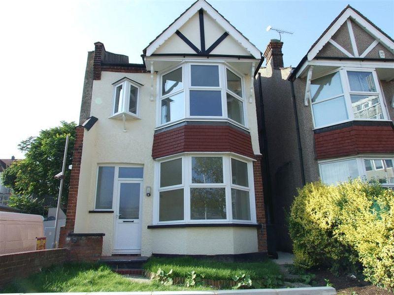 Brighton Road, Purley