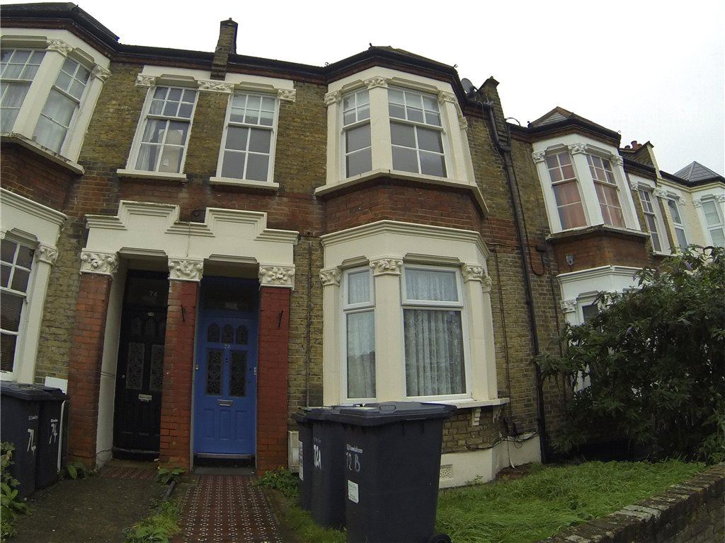 George Lane, Hither Green, London, SE13