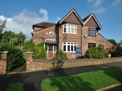 Worsley Road, WALTON, Warrington, WA4