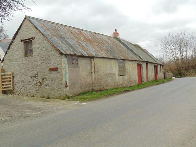 Targate Barn, Targate Farm, Freystrop, Nr Haverfordwest, Pembrokeshire