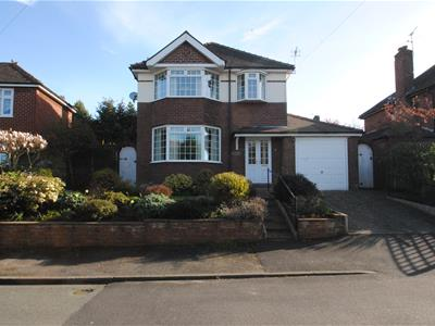Hollow Drive, STOCKTON HEATH, Warrington, WA4