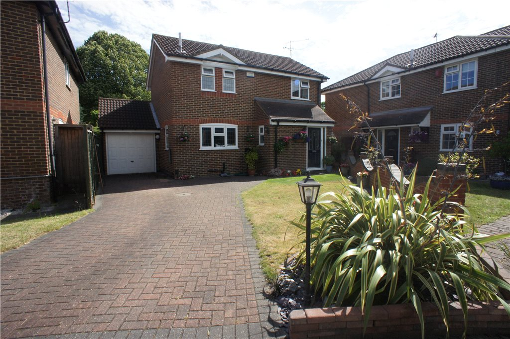 Abbottswood Close, Belvedere, Kent, DA17