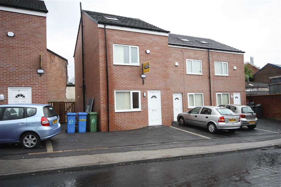 Holden Street, Ashton-Under-Lyne, Tameside