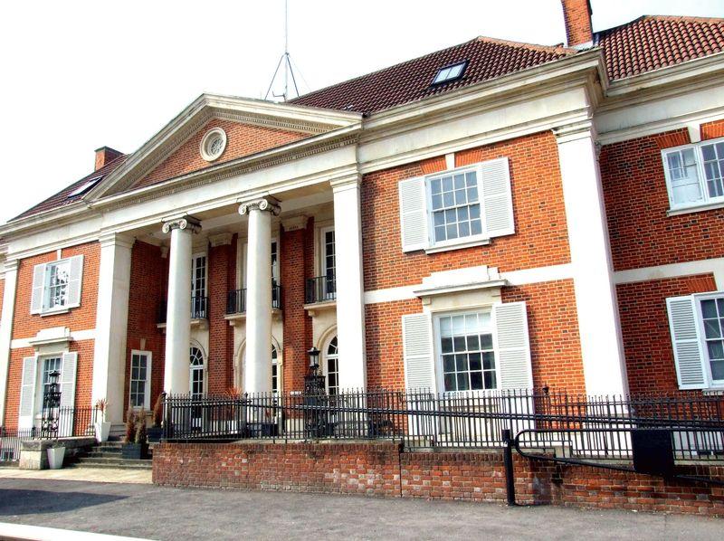 130 Brighton Road, Purley