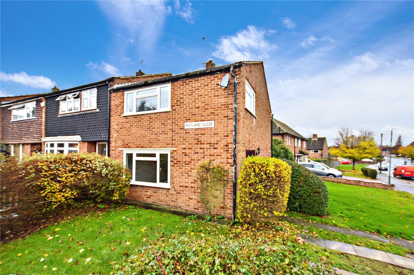 Rutland Close, Bexley, Kent, DA5