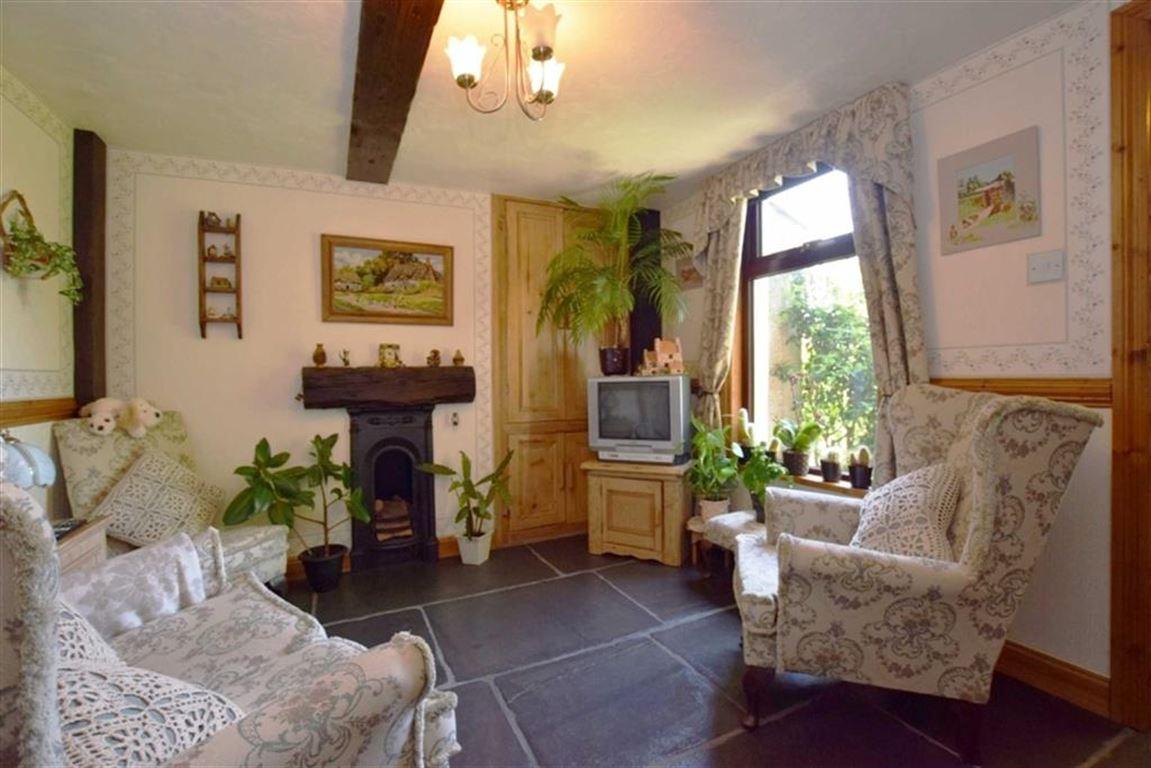 Crooklands Terrace, Dalton-In-Furness, Cumbria
