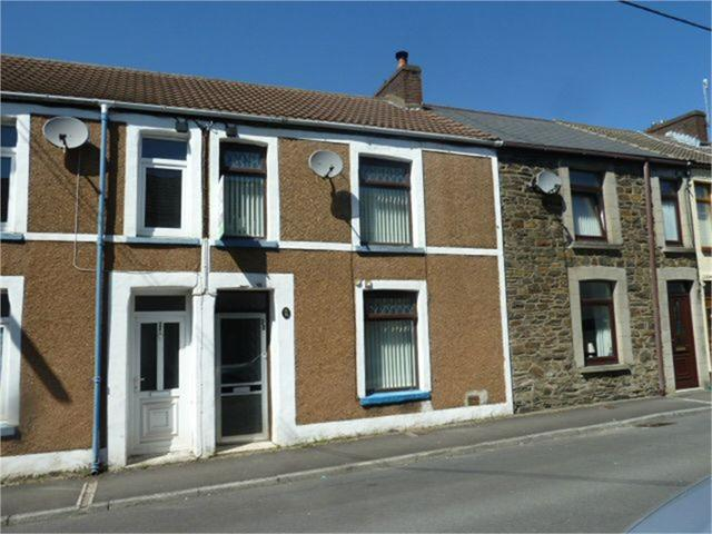 Yeo Street, Resolven, Neath, West Glamorgan