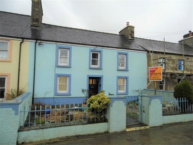 6 Upper Terrace, Letterston, Haverfordwest, Pembrokeshire