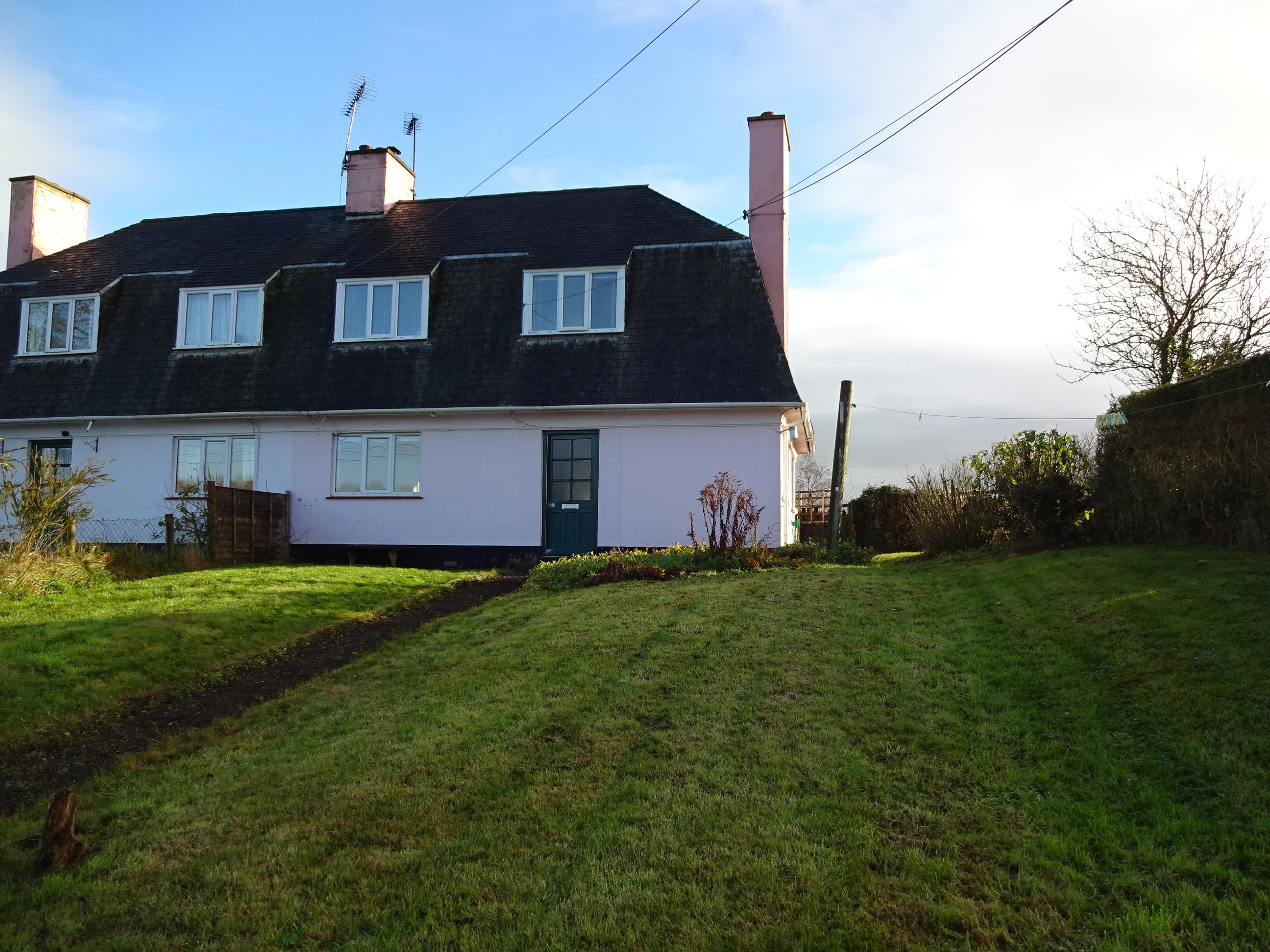 1 Pink Cottage, Sampford Arundel, Wellington