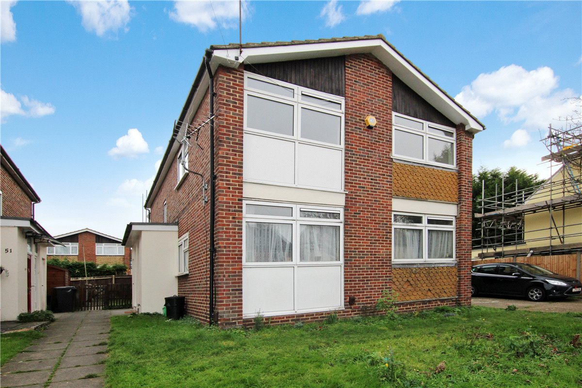 Wellington Road, Orpington, Kent, BR5