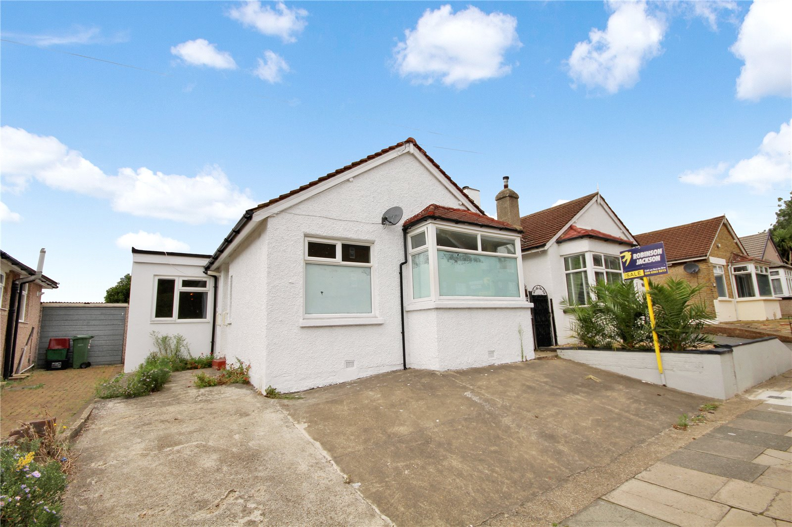 Danson Lane, South Welling, Kent, DA16