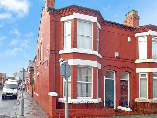 Snaefell Avenue, LIVERPOOL, Merseyside