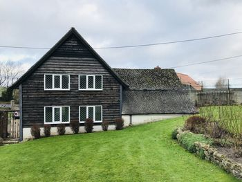 The Granary, Letcombe Regis, Letcombe Regis, Wantage