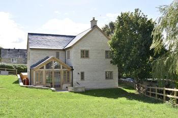 Magpie Cottage, Souldern