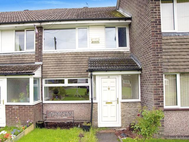 Rosebank Close, Ainsworth, BOLTON, Lancashire
